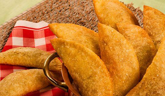 empanadas de yuca